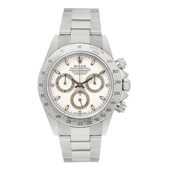 Rolex Daytona Cosmograph automatic-self-wind 116520 – Reloj para hombre (Certificado)