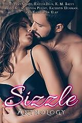 Sizzle Anthology Paperback