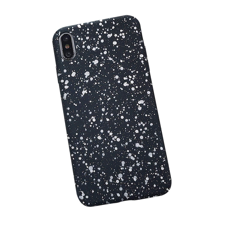 Amazon.com: Vicky Redmi Note 7 Case Hard Back Cover for ...