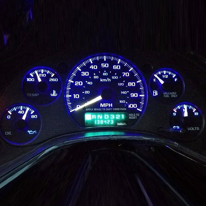 2005 f150 cluster self test | Ford HEC Dealer Test Mode (Engineering