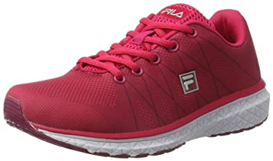 Fila Damen Women Base Affair Low Wmn Sneaker, Pink (Rose Dawn), 37 EU