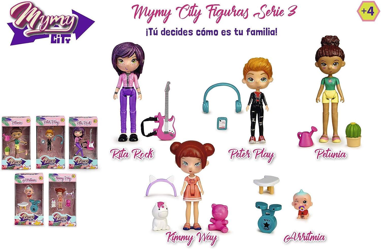 Mymy City 700015813 Dolls