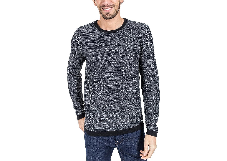 Sweater Jack and Jones Jocographic Black