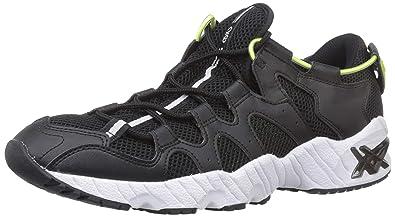 the latest cc8c0 fe712 ASICS Tiger Unisex's Gel-Mai Sneakers