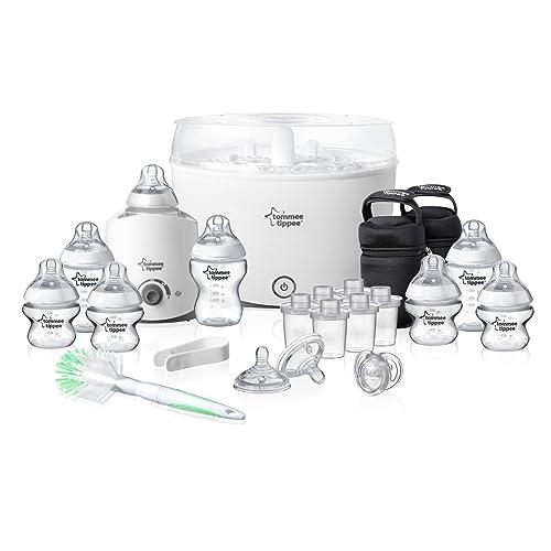 Tommee Tippee Essentials Starter Kit