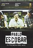 Pablo Escobar. El Patrón Del Mal. Temporada 1