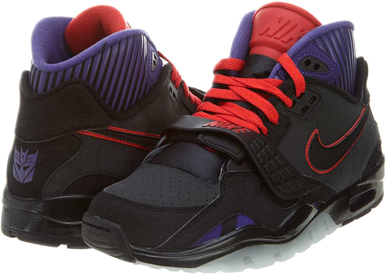 Nike Mens Air Trainer Sc II PRM Qs