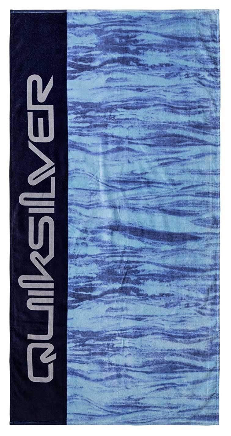 Quiksilver Men's Freshness Towel Black 1SZ EQYAA03602