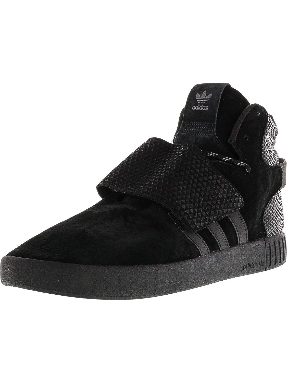 adidas Originals Tubular Invader Strap BB5036 Blue Sneaker Schuhe Shoes Mens