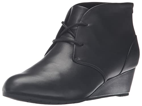 06f118f9 Amazon.com | Clarks Women's Vendra Peak Boot | Ankle & Bootie