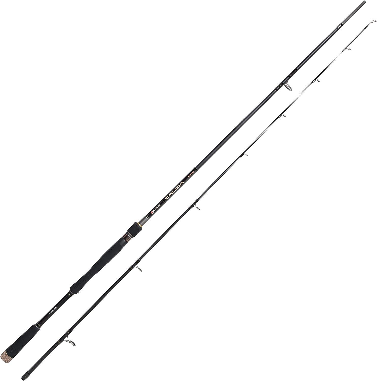 Herakles Calida Rave 7´ 213cm 10-35 g Cañas de Spinning Pesca Rio ...