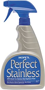Hopes Perfect Stainless Stainless Steel Cleaner
