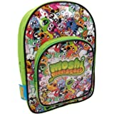 Trademark Collections Moshi Monsters Backpack