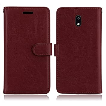 In Quality Flip Wallet Pu Leather Cases For Nokia 6 Nokia 5 3 9 7 8 Mobile Phone Case Nokia Lumia 540 650 640 950 Xl Shell Stand Card Slot Excellent
