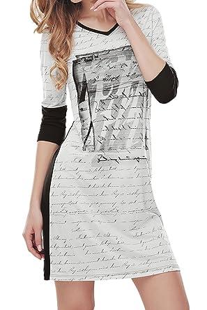Kleid lange 85 cm