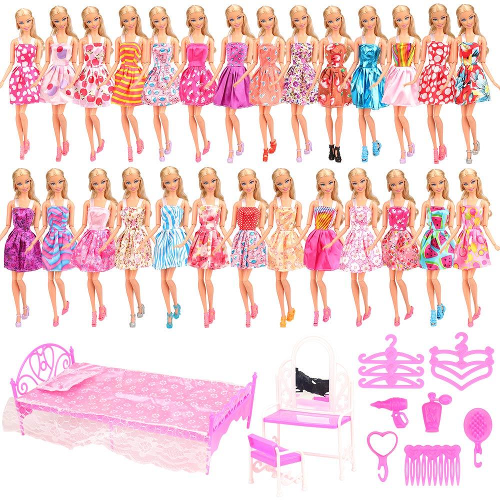 cama de barbie