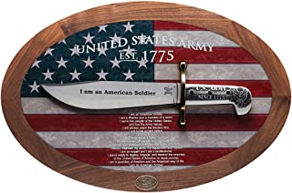 product image for CASE XX WR Knife 15009 U.S. Army White Synthetic Bowie Commemorative