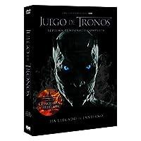 Juego De Tronos - Temporada 7 [DVD]