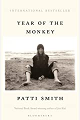 Year of the Monkey: The New York Times bestseller Kindle Edition