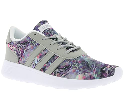 adidas Damen Lite Racer W Sneaker Low Hals: Amazon.de ...