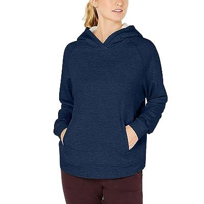 32 DEGREES Women's Fleece-Lined Hoodie at Women's Coats Shop