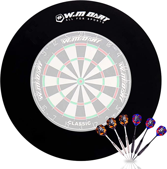 WIN.MAX Dart Board Wall Protectors - The Lightweight Protector