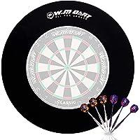 Dartboard beschermring 3CM Dart surround dart muurbescherming dart ring bescherming dart catchring opvangring dart…