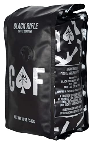 Black Rifle CAF