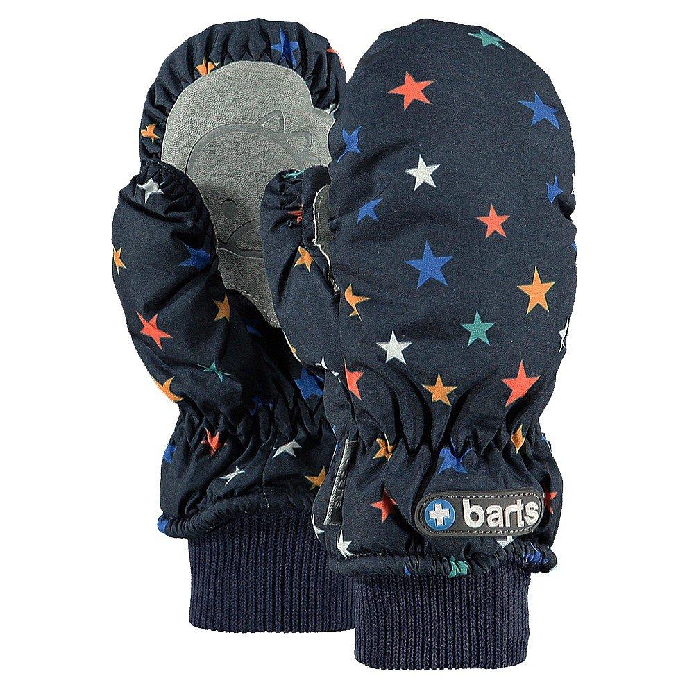 Barts Waschhandschuh Stars, Blau Blau 92 06061441