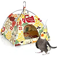 Kintor Bird Nest House Bed for Small Animals