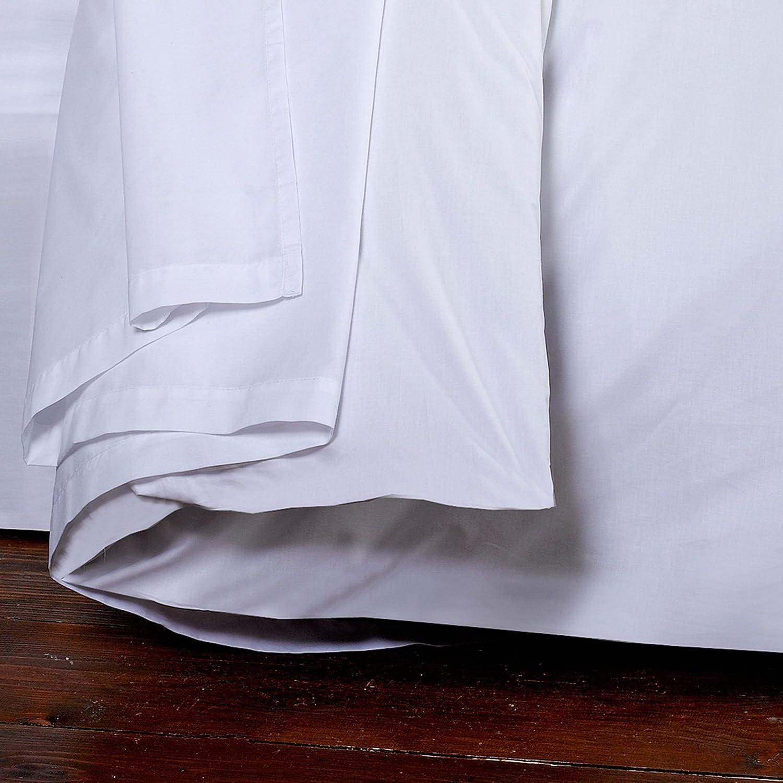 Just Contempo Juego de Funda nórdica y Funda de Almohada, de algodón, diseño Moderno y contemporáneo, Mezcla de algodón, Morado, Funda de edredón Doble King ...