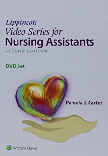 Workbook for lippincotts textbook for nursing assistants lippincott video series for nursing assistants dvd set fandeluxe Choice Image