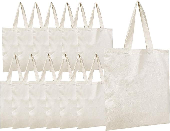 Tote Bag 13 Inch X 11 Inch Plastic 1ct Vampirina