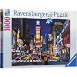 Ravensburger Times Square NYC Jigsaw Puzzle (1000 Pieces)