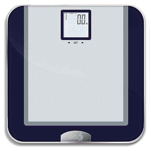 EatSmart Precision Tracker Digital Bathroom Scale Review