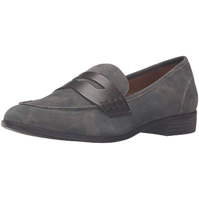 G.H. Bass & Co. Women's Emilia Pointed Toe Flat   Flats