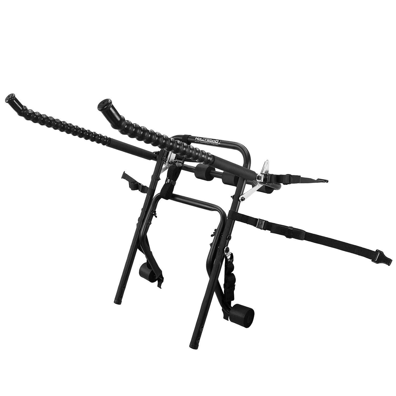 Hollywood Racks F4 Heavy Duty 4-Bike Trunk Mount Rack