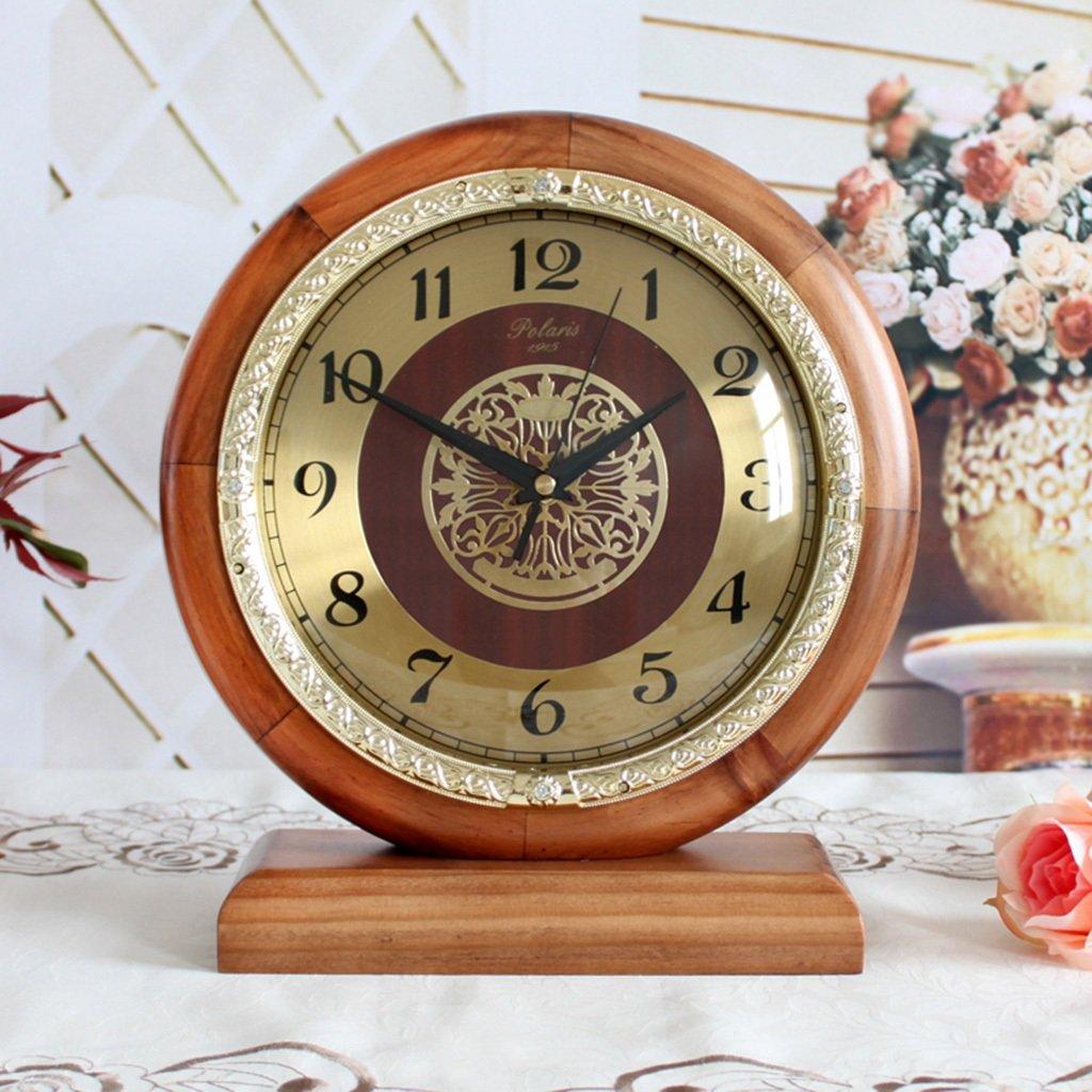 Reloj de mesa retro y reloj de mesa Reloj de escritorio, sin marca ...