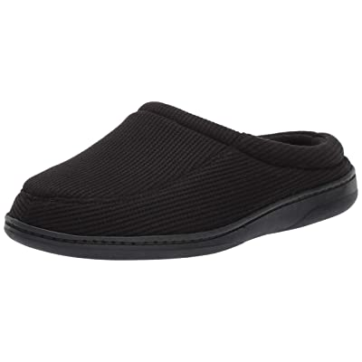 Amazon Essentials Men's Slipper With Memory Foam: Shoes
