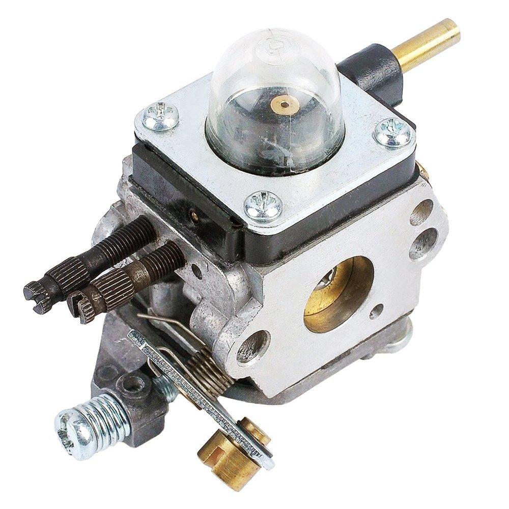 Carburatore per Briggs /& Stratton Classic Sprint 498809 498809A 497619 MA586 Dromedary