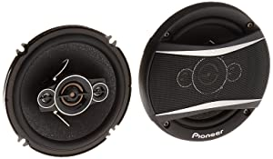 Pioneer TS-A1686R 4-Way Speakers