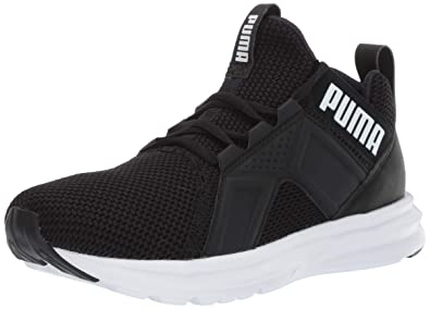 73bafd1c Amazon.com | PUMA Women's Enzo Weave Sneaker | Fashion Sneakers