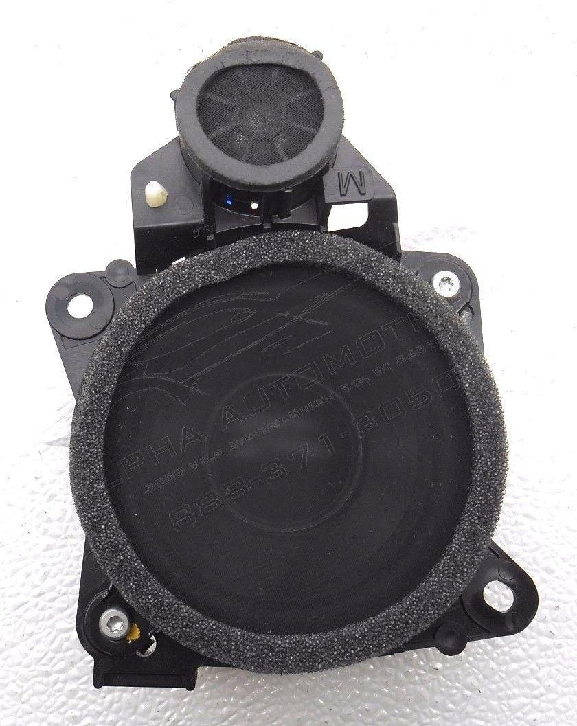 OEM 2007-2013 Lexus LS460 Ls600h Center Dash Speaker 86160-0WG10