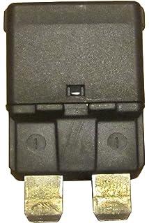 polaris sportsman ranger 700 800, 6 amp self resetting fuse, circuit  breaker - 2410363