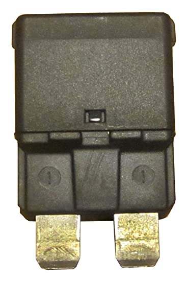 amazon com polaris sportsman ranger 700 800 20 amp self polaris sportsman ranger 700 800 20 amp self resetting fuse circuit breaker 2410365