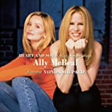 Heart And Soul New Songs From Ally McBeal Featuring Vonda Shepard