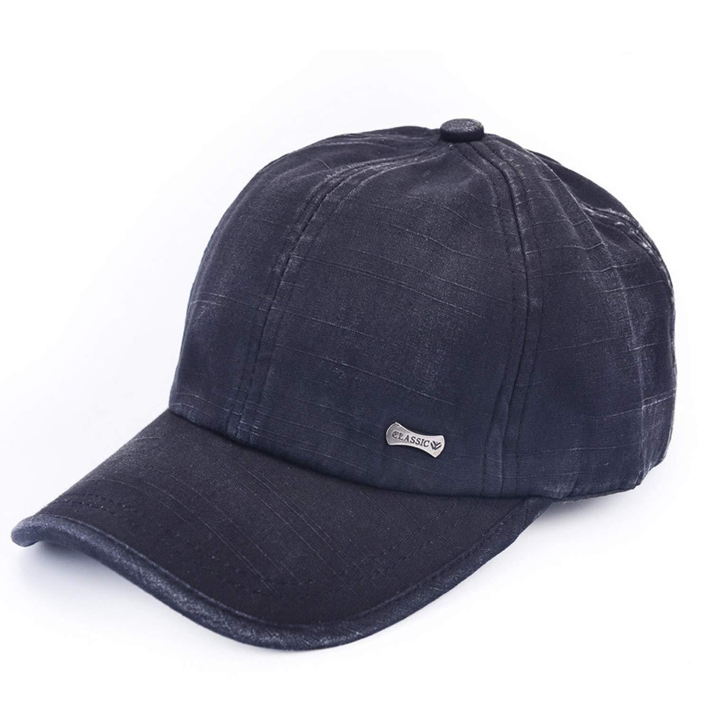 PsemesP Black Snapback Cap Hip Hop Baseball Cap Summer Adjustable Baseball Caps Fashion Hats for Men Women Casquette