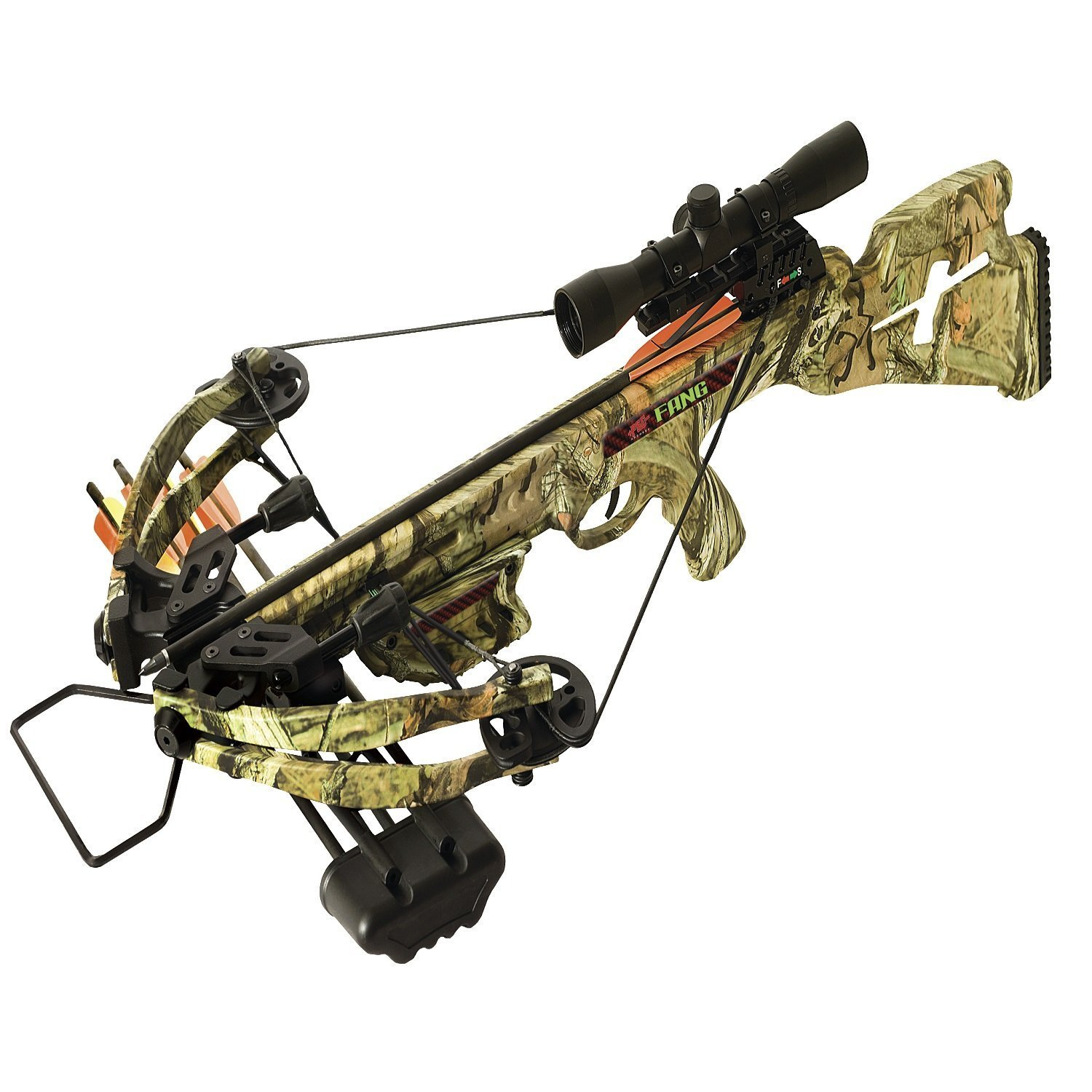 The Best Crossbow 1