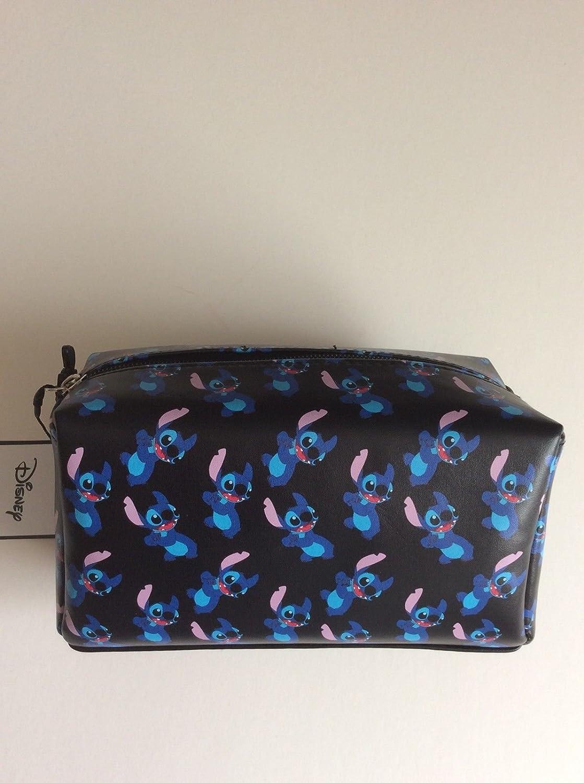 Primark ~ Disney Stitch ~ Bolsa de maquillaje ~ Estuche: Amazon.es: Belleza