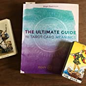 the ultimate guide to tarot card meanings english edition
